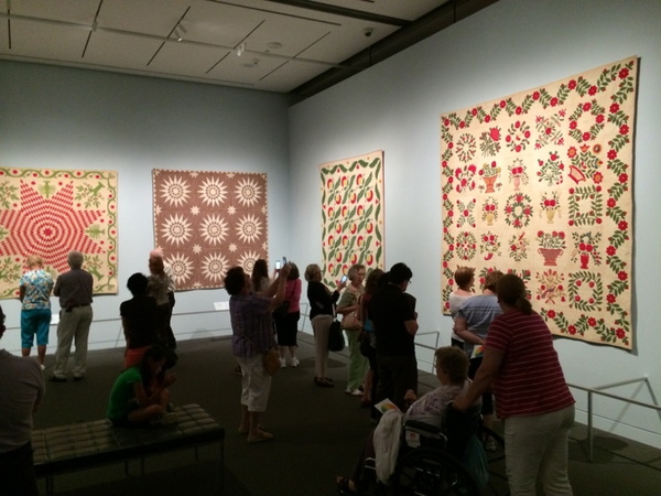 quilts from 1800's