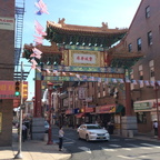 All-American (Chinese) Philadelphia