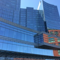 pretty buildings in Boston