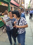 Planning in Chinatown