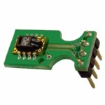 SHT11 temperature/humidity sensor